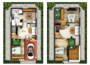 3 BHK Gated Community Villas L4,M6 SOUTH