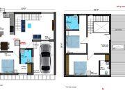 Villa 8 of RR Dhurya