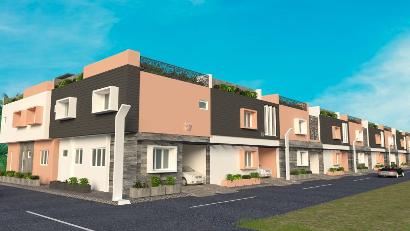 RR Dhurya block 17