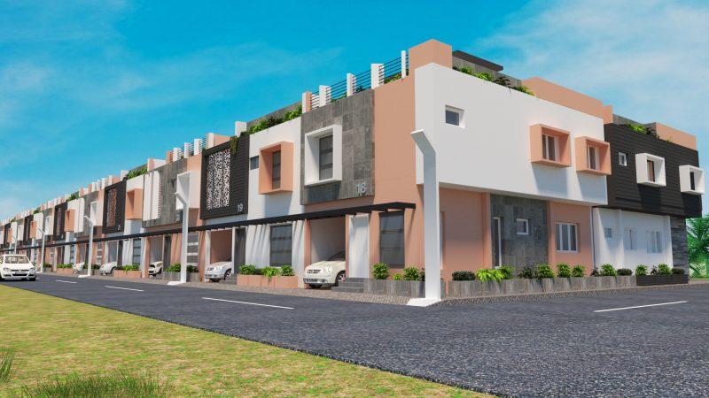 RR Dhurya block 18