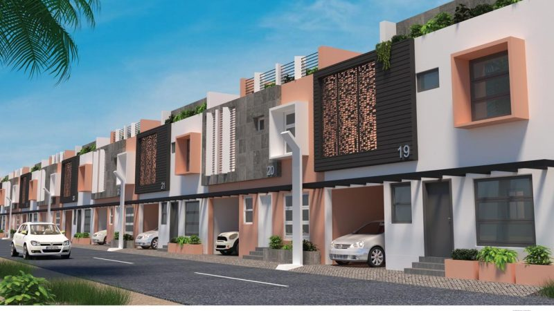 RR Dhurya block 19
