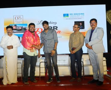 Launch of RR Dhurya Apartment