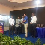 SBI Home Loan Expo RR Housing receiving accrediation