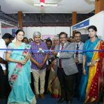 Ribbon Cutting at SBI Home Loan Expo