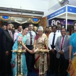 Inauguration at SBI Home Loan Expo by Chief Guests