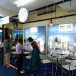SBI Home Loan Expo RR Housing Stall